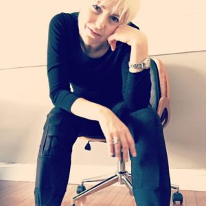 Custom tailor NYC - Alice Bee